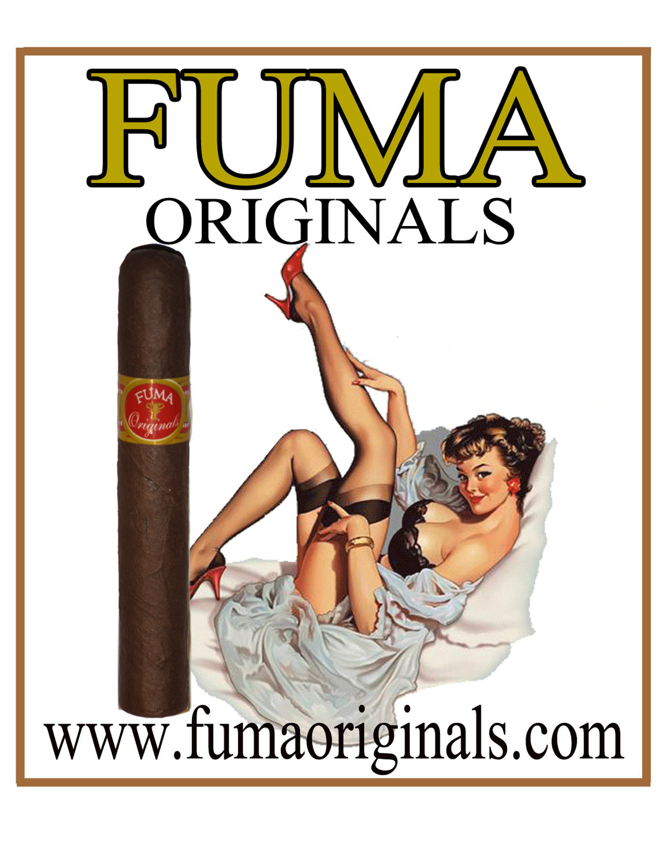 fuma cigar chillum